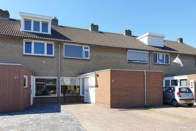 Vianendreef 39, Prinsenbeek