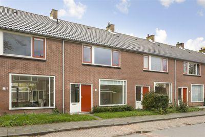 Rustenburgstraat 15, Middelburg