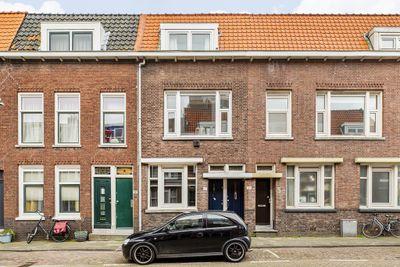 Wouwerlaan 31-b, Rotterdam