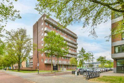 Evertsweertplantsoen 122, Amsterdam