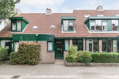 Dinkelwijk 15, Leusden