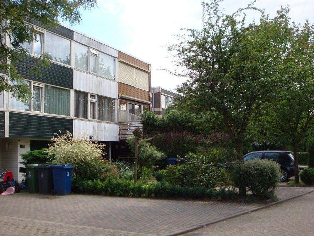Socratesstraat, Apeldoorn