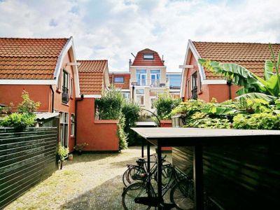 Newtonstraat, Den Haag