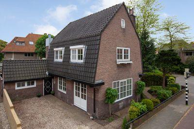 Huizerweg 192, Bussum