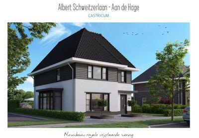 Albert Schweitzerlaan 0ong, Castricum