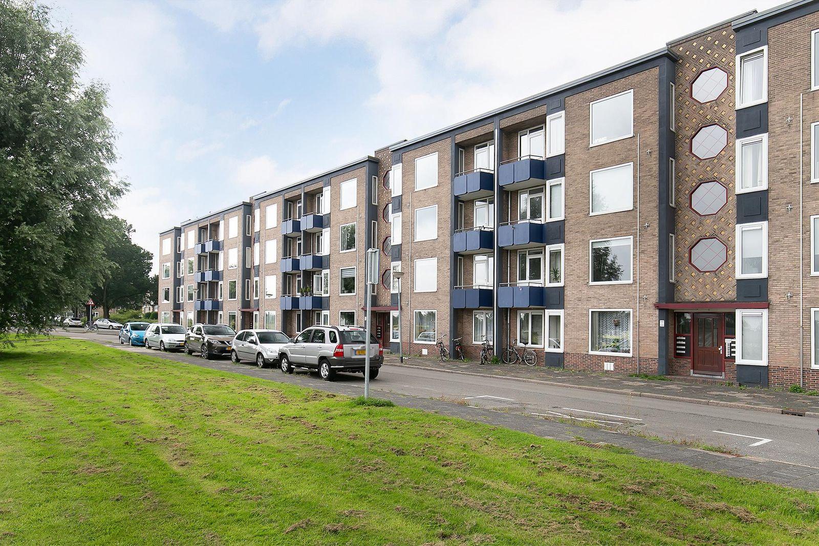Florakade 388, Groningen