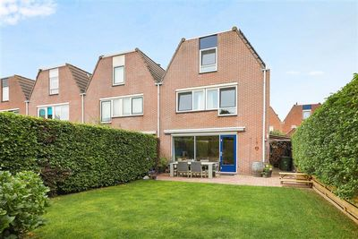 Buitenhof 69, Almere