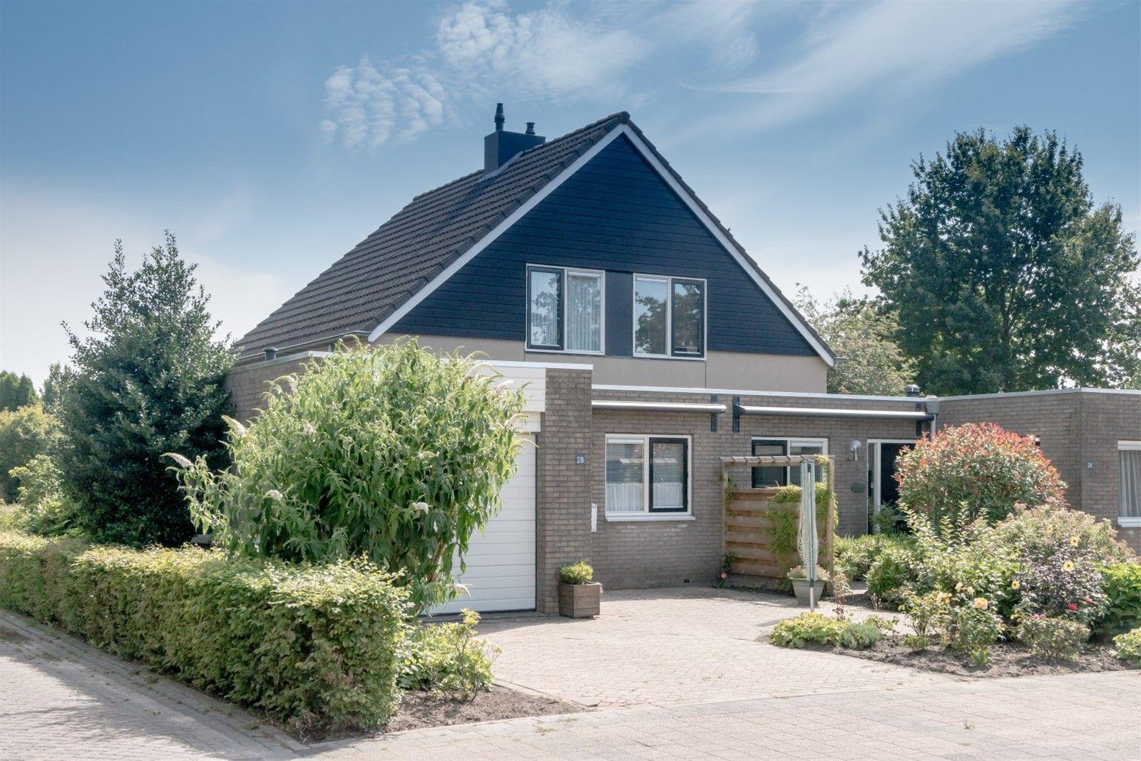 De Marke 28, Dwingeloo