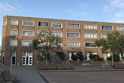 Wesselsstraat 366, 's-Gravenhage