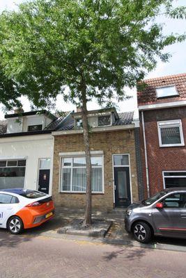 Prinses Beatrixlaan, Bergen op Zoom