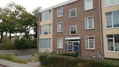 Anna van Burenstraat, Dordrecht