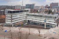 Utrechtseweg 31D-A9, Amersfoort