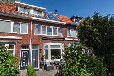 Hooftstraat 47, Dordrecht