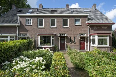 Parallelweg 4, Oosterbeek