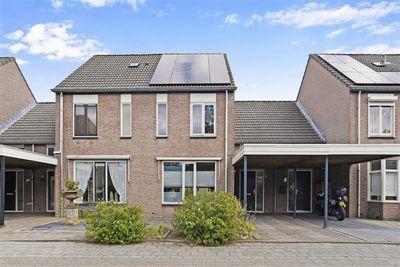 Anne Frankstraat 6, Waalwijk