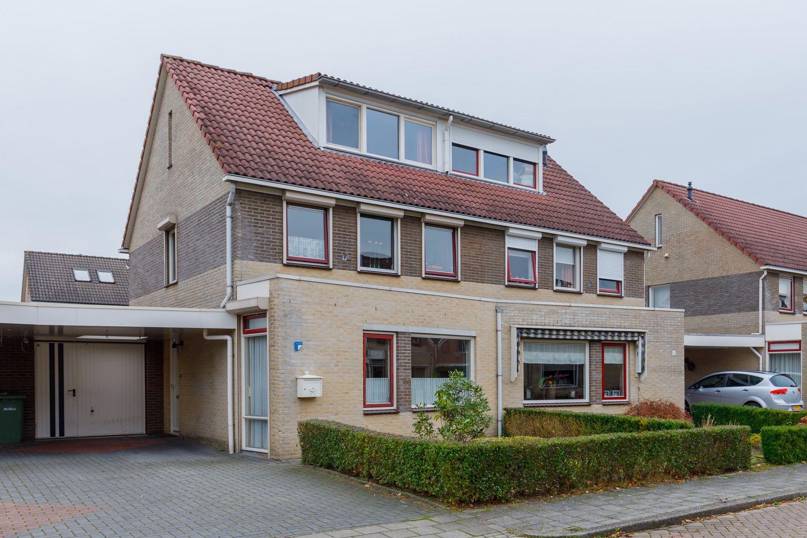 Livingstonestraat 8, Enschede