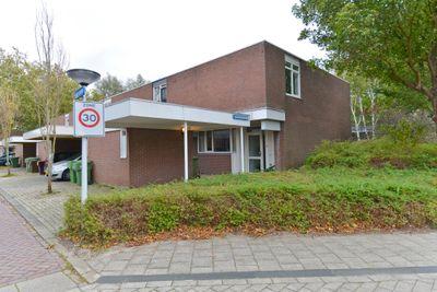 Aalscholveroord 1, Leiden