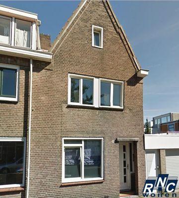 Superior de Beerstraat, Tilburg