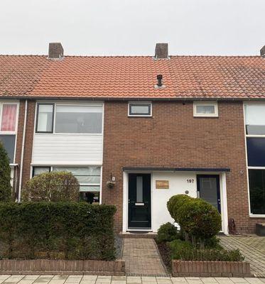 Lange Heul 195, Bussum