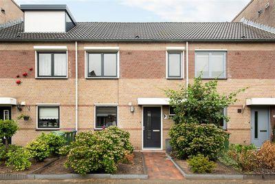 Ossenblok 16, Breda