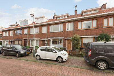 Haverschmidtstraat 84, Den Haag