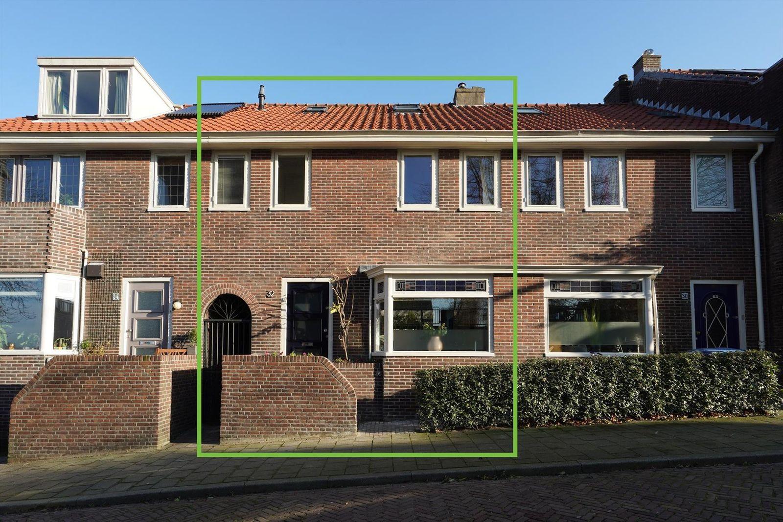 Oude Azaleastraat 32, Nijmegen