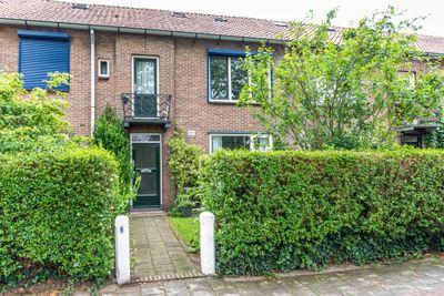 Bosduifstraat 6, Nijmegen