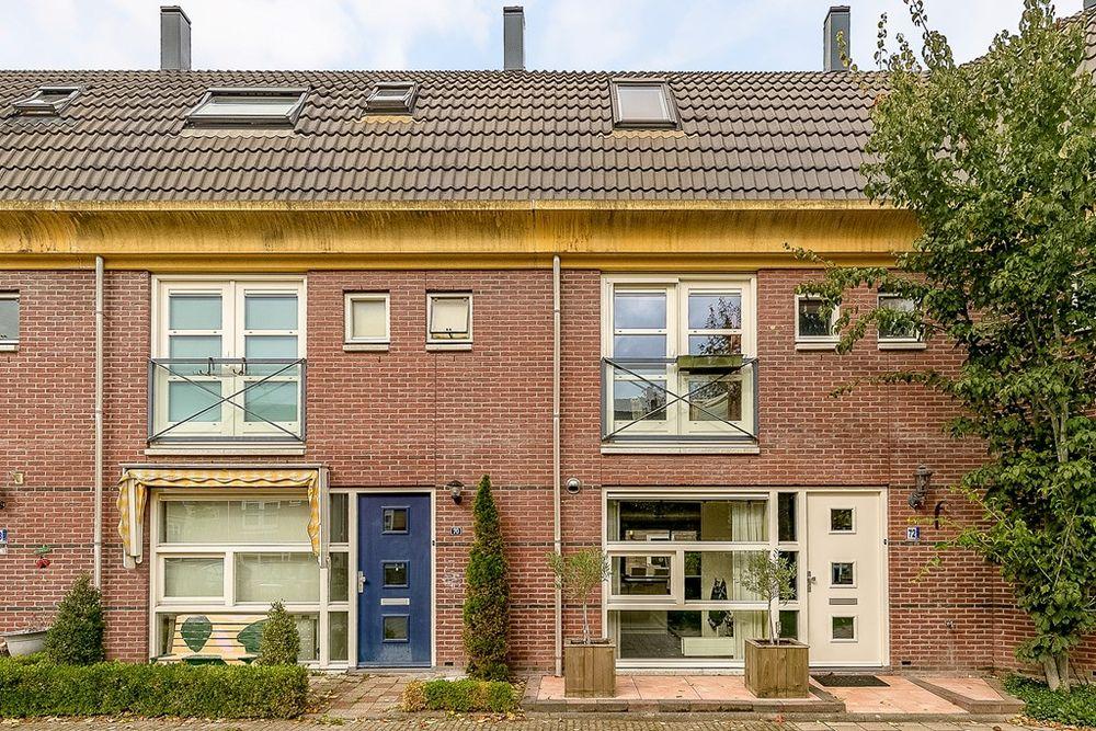 Wegenbouw 72 koopwoning in houten utrecht huislijn.nl