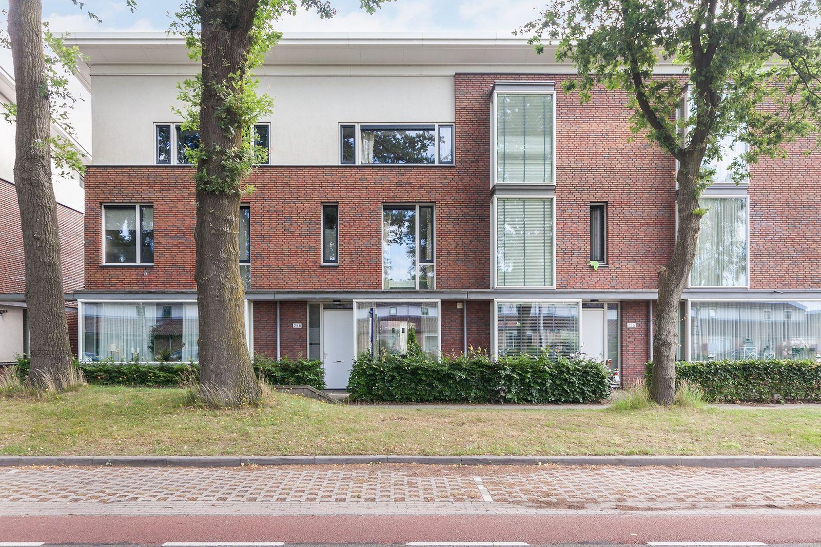 Warmeerweg 258, Emmen