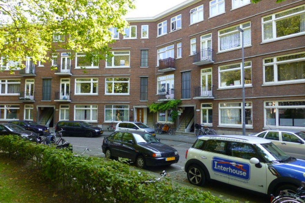 Baljuwplein, Rotterdam