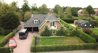 Leeksterweg 50-a, Haulerwijk