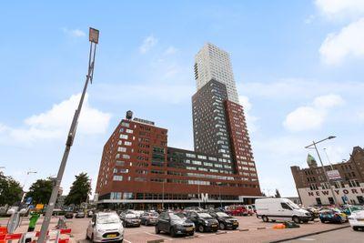 Landverhuizersplein 3, Rotterdam