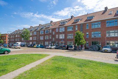 Struitenweg 36B, Rotterdam