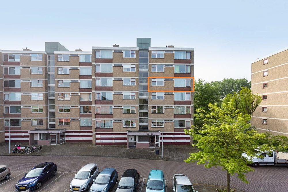 Apollolaan 120, Leiden