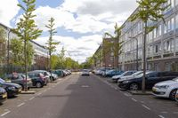 Hertingenstraat 8D, Amsterdam