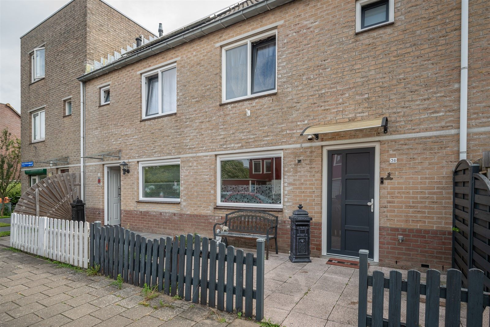 Steven Vennecoolstraat 36, Almere