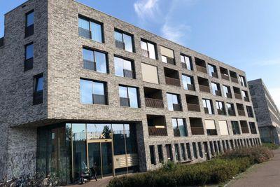 De Kaai, Groningen
