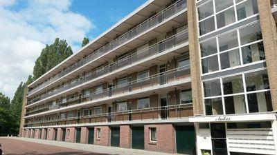 Amberlaan 44, Amstelveen