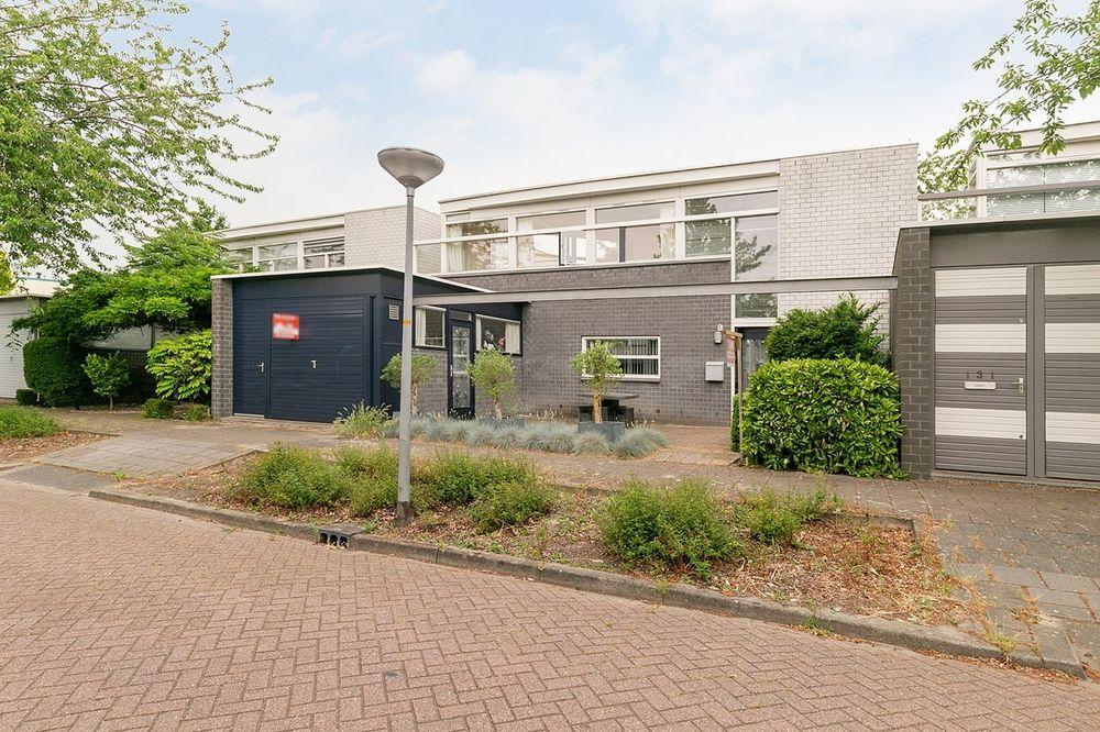 James Stewartstraat 129, Almere