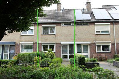 Rembrandt van Rijnstraat 23, Boxmeer
