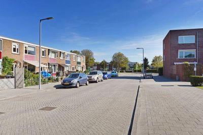 Toscalaan, Hoogvliet Rotterdam