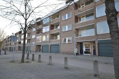 Willem van Weldammelaan, Amsterdam