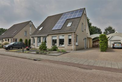 Veldrus 7, Hollandscheveld