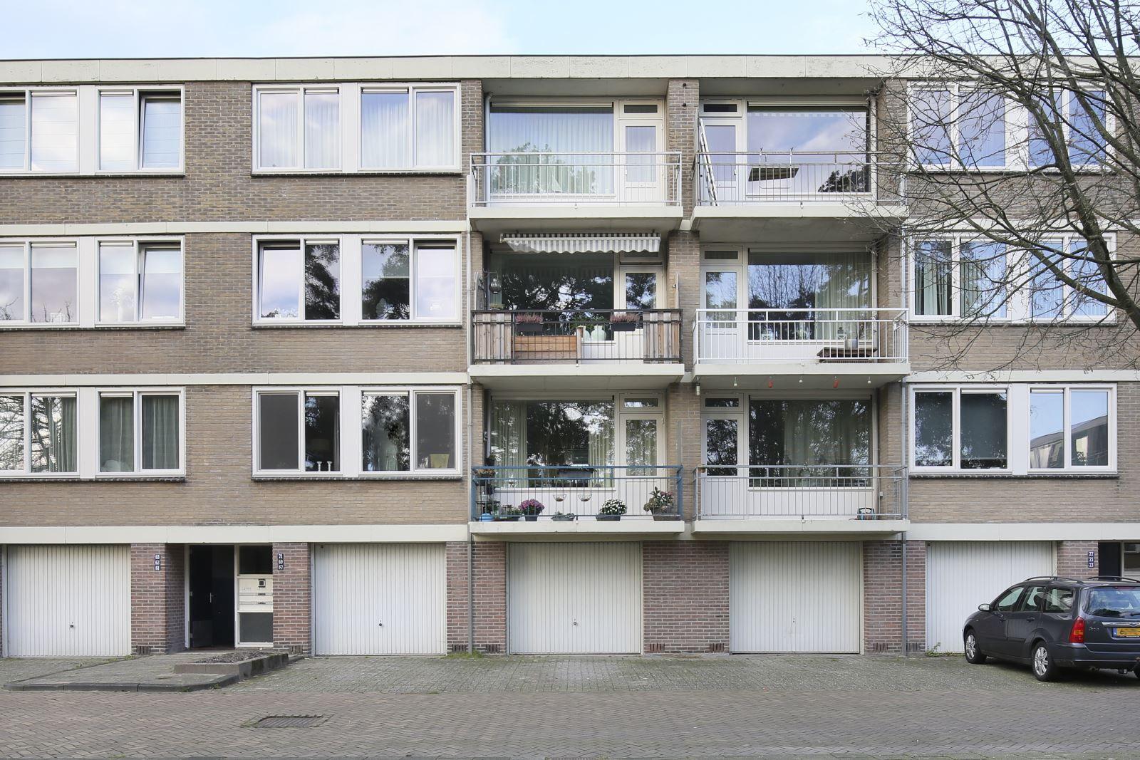 Capella 69, Hoogeveen