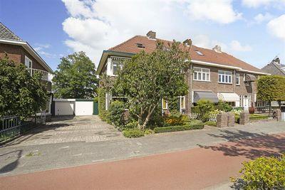 Tilburgseweg 101, Breda