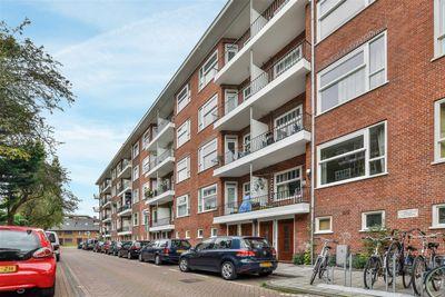 Trouringhstraat 28-1, Amsterdam