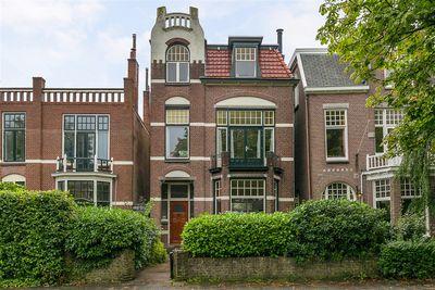 Spanjaardslaan 117, Leeuwarden