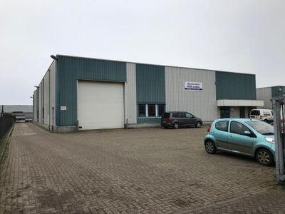 Havenweg, Waalwijk