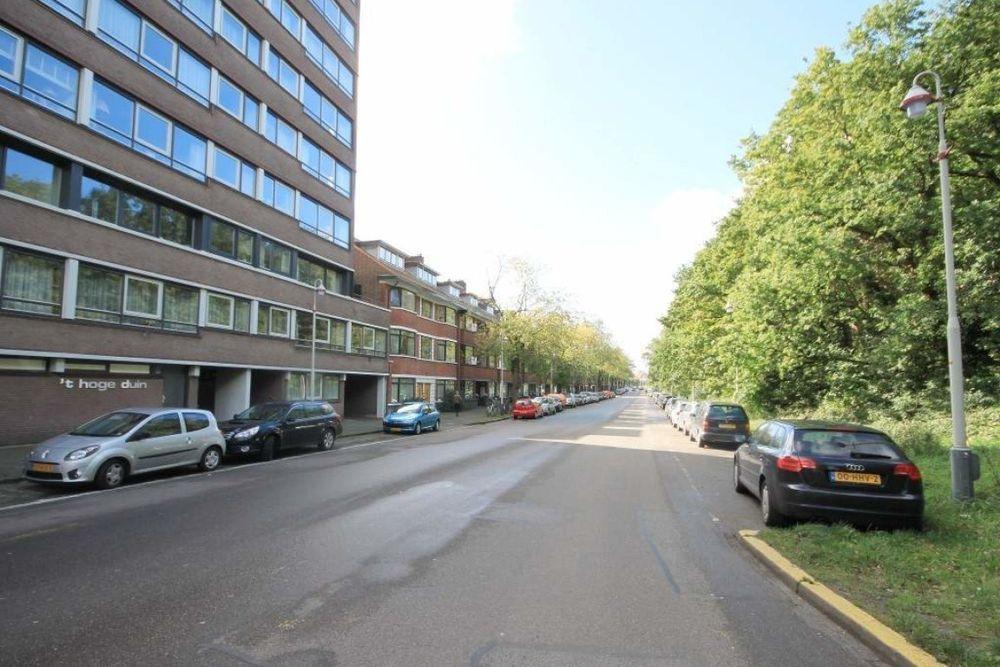 Waalsdorperweg, Den Haag
