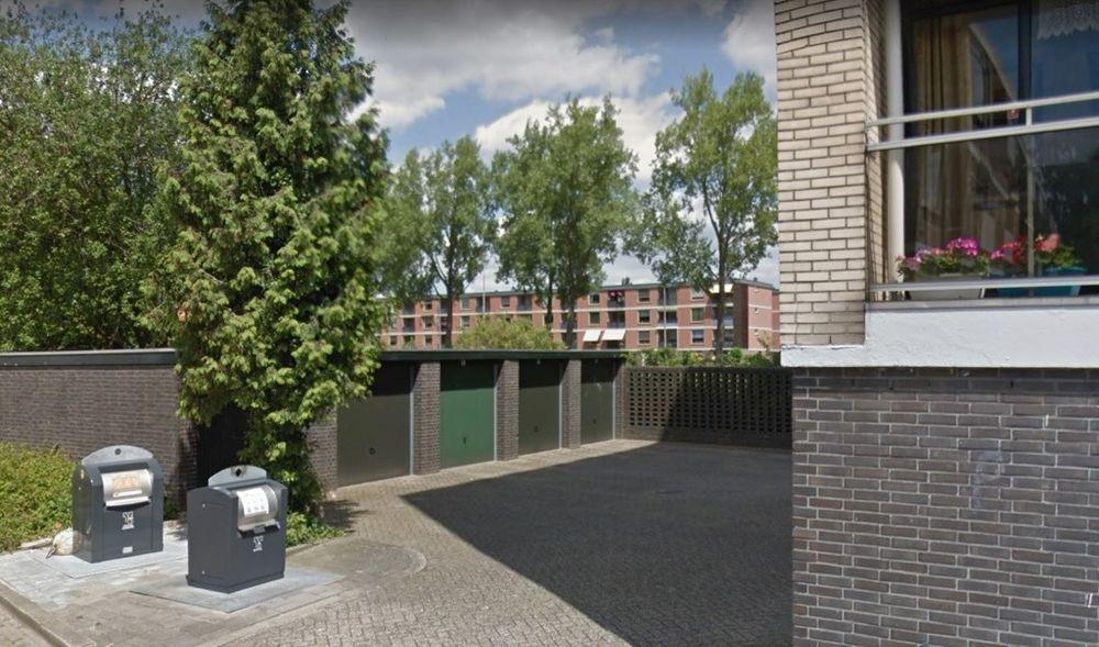 Bontekoestraat, Arnhem
